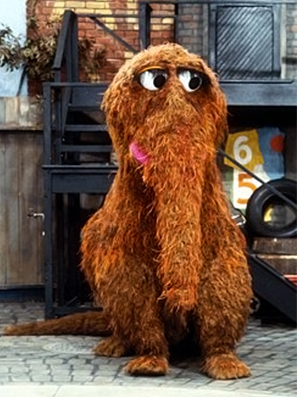 Snuffy was known for his support of puppet politicians