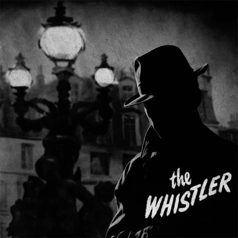the-whistler